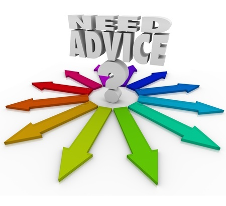 Need Advice. Get it free from Doug Noll at www.adviceandwisdom.com