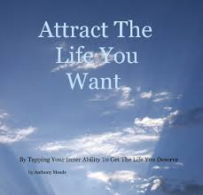 manifest the life you want