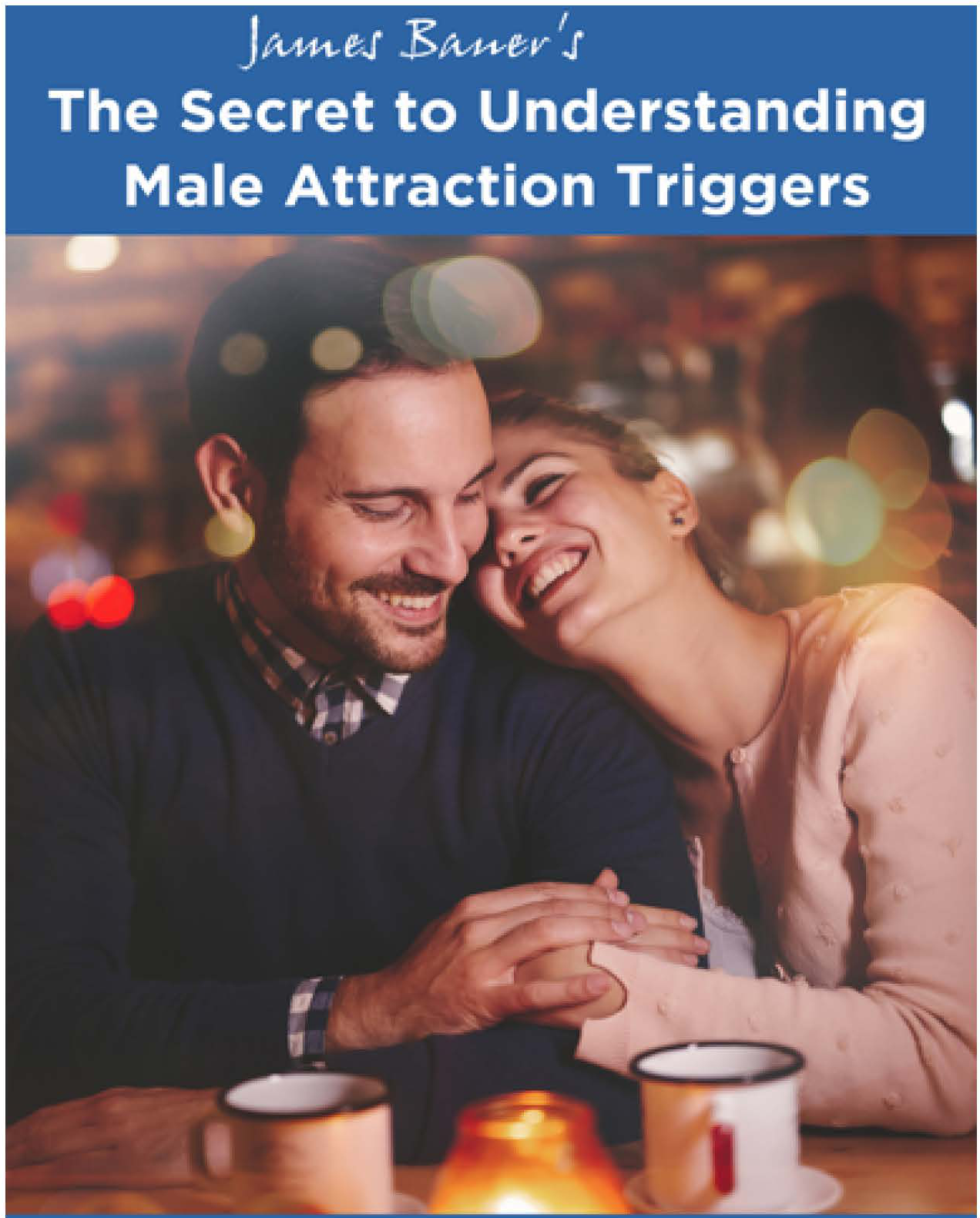 how to attract a man