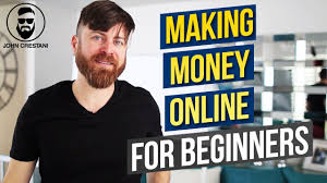 beginners make money