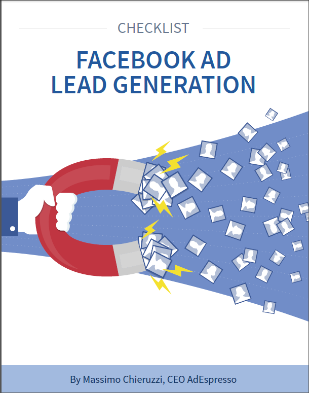 FB Lead Generation Checklist